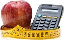 Apple et calculatrice