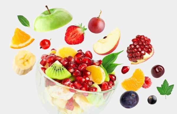 Fruit volant