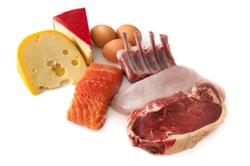Aliments riches en gras saturés