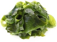 Algues Wakame